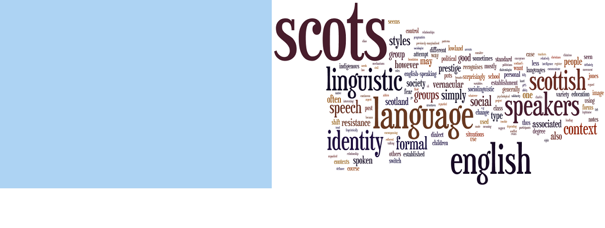 Scotland\'s Mither Tongue